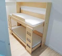 casa kids furniture. A Double Murphy Bunk Bed By Casa Kids Furniture