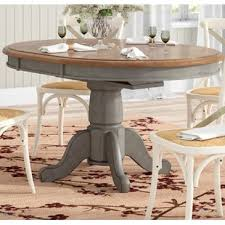 kitchen dining tables. B Gueule Round Kitchen Dining Tables You Ll Love Wayfair Wonderly Pedestal Butterfly Leaf Table 310x310 De Wood R