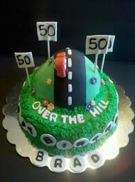 50th Birthday Cakes Ideas With Suitable Birthday Man Cake With