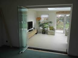 frameless glass room dividers  fgc