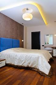 Small Picture LED ceiling lights corner Bedroom false ceiling design My Style
