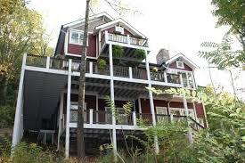 ideas sloped lot house plans lots luxury hillside daylight basements of basement astounding plansee tirol austria