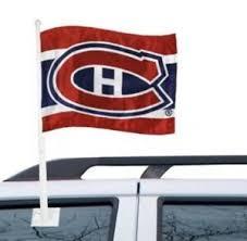 Bienvenue au subreddit de la. Nhl Hockey Montreal Canadiens Habs 2 Sided Car Flag Brand New Ebay