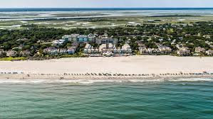 Meetings And Events At Wild Dunes Charlestons Island