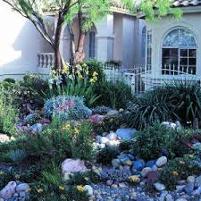 Small Picture Water wise landscaping on a small Las Vegas lot Water wise