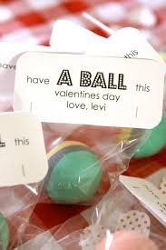 have a ball valentine s from love the day