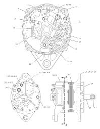 Caterpillar alternator wiring diagram \\\\\\\\\