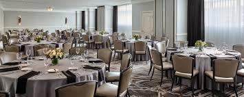 Explore Jw Marriotts Distinguished Denver Meeting Spaces