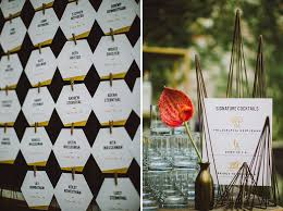 The Foundry Seating Chart Modern New York City Wedding At The Foundry Lauren Ben