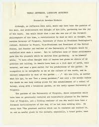 university of virginia pavilion gardens virginia historical society multiple page document page 1