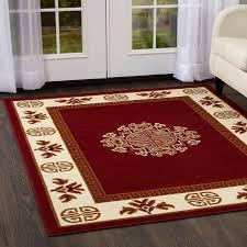 2 6 x 4 rug oriental burdy area rug 6 x 8 persian carpet 14 actual