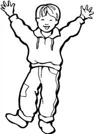 Small Picture Free Printable Boy Coloring Pages For Kids