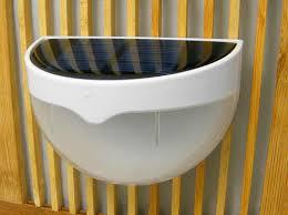 3 X 6 Rgb Color Led Solar Powered Garden Light Outdoor Waterproof Led Solar Powered Garden Lights