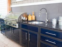 Outdoor Kitchen Cabinets Canada Cileather Home Design Ideas