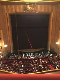 Seating Chart Metropolitan Opera House Lincoln Center Met Opera Seating Chart Balcony Best Picture Of Chart