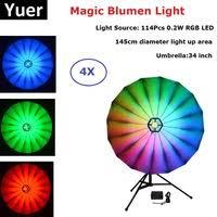 <b>LED</b> Magic Blumen Light
