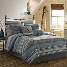 ... Cabin Bedding Sets Ease With Style Photo Amazing Comforter Of An Hw Tl  Sl Bedding Comforter ...