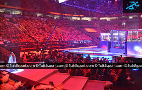 my experience at dota 2 the international 6 talkesport