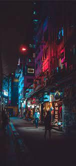 Hong Kong iPhone Wallpapers - Top Free ...