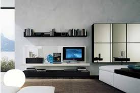 Modern Living Room Tv Furniture Furniture Lcd Wall Unit Designs For Hall Design Adorable Living