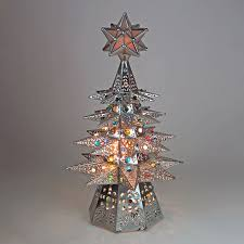 25 Best Ceramic Christmas Trees Images On Pinterest  Ceramic Christmas Tree Lighted Star