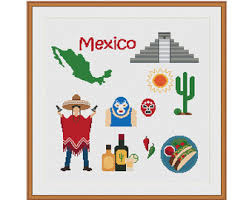Small Picture Mexican home decor Etsy