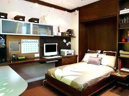 bedroom office design ideas. Bedroom Office Ideas Small With Bed Design