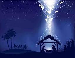 Jesus Christmas Wallpapers - Top Free ...
