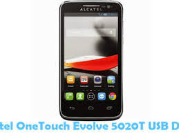 Download Alcatel OneTouch Evolve 5020T ...