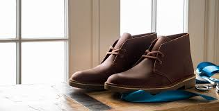 the chukka boot is a men s wardrobe essential worn with trousers chinos s or jeans it s guaranteed to elevate any look