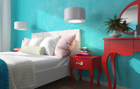 texture paint designs for bedroom