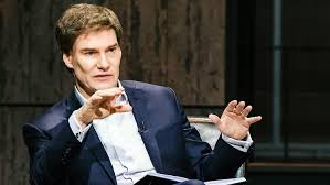 For three years until march 2017 he also served as founding director of the university' Botox I Wo Carsten Maschmeyer Erklart Sein Gesicht N Tv De