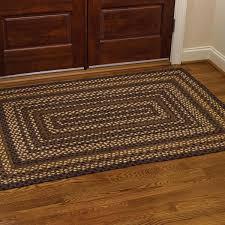 attractive rubber backed area rugs 4 6 on hardwood floors kitchen floor mat