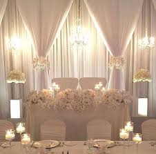 Cool Main Wedding Table Ideas 60 For Your Wedding Reception Table  Decorations with Main Wedding Table Ideas