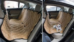 dog hammock seat covers for dogs
