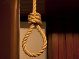 nigerian man commits suicide