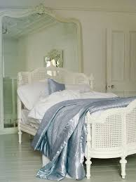 Awesome Lit Lit White Rattan Bed By The French Bedroom Company