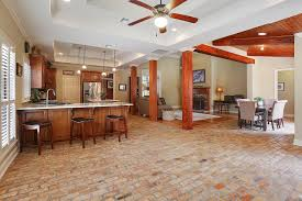 Brick Floors In Kitchen Old Chicago Brick Flooring All About Flooring Designs