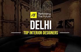 45 interior designers in delhi