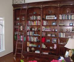 Five Things to Choose Home Library Furniture 931 Home Designs