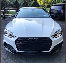 2018 audi s5. simple 2018 my 2018 audi s5  blacked out all chromeoem 20u0027 powdered coated gloss  black ceramic pro 9h with audi s5