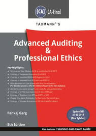 Pankaj Garg Audit Charts Nov 2018 Advanced Auditing Professional Ethics Ca Final By Pankaj