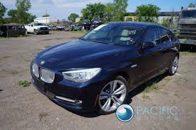 BMW 5 Series 528i bmw 2010 : AC Air Conditioning Condenser 64536805452 OEM BMW 528i 535i 550i ...