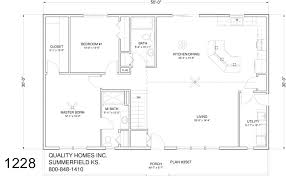 job 1228 floor plan sold