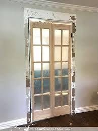 Exterior Closet Doors home design glass bifold closet doors