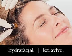 hydra scalp treatment