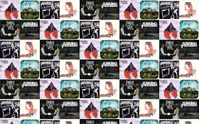 sleeping with sirens with ears to see and wallpaper tiled desktop wallpaper