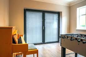 french door blinds between glass patio doors with blinds sliding patio door blinds image of blinds