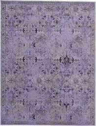 7 10 x 10 10 tabriz over dyed rug