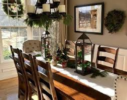 rustic dining room ideas the classic